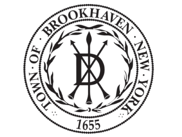 town of brookhaven ny seal