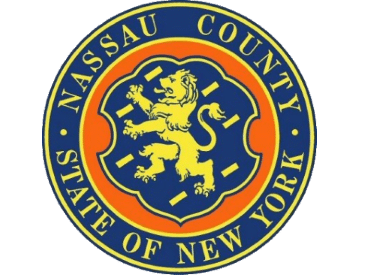 nassau county state of new york seal